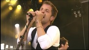 James Morrison - Please dont stop the rain (live)