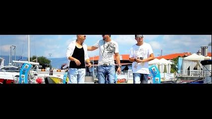 Igi Androvski feat. Miraculix & Тroi - Hey Dj