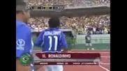 Ronaldinho Compilation