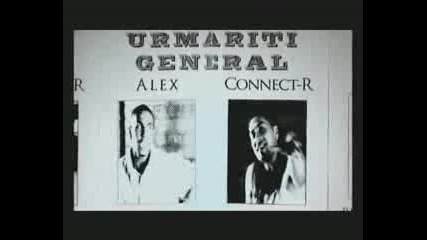 Connect - R feat Alex - Daca Dragostea Dispare