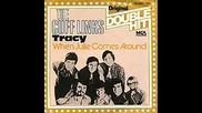 Cuff Links - Tracy