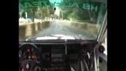 Audi S1 Quattro - onboard