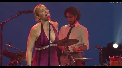 Pink Martini live in Basel– Storm Large - vocals - част 2