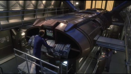 Star Trek Enterprise S02e18