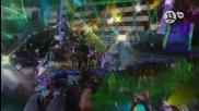 концерт на Don Omar - Vina del mar 2010* / 11