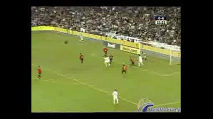 Real Madrid Compilation 2008