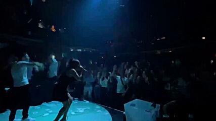 """Галена избухва на песен на ACDC """"Highway to Hell"""" в """"The MOON"""" - 23.09.2020"""