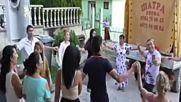 Голямата Флигорна на България от старата Школа Войводата Яки показва как се прави!