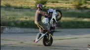 Stunt Show Bulgaria