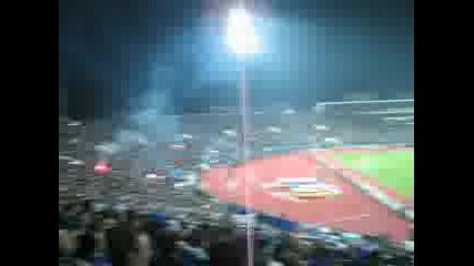 Левски 2 - 1 Удинезе 16.03.2006(2)