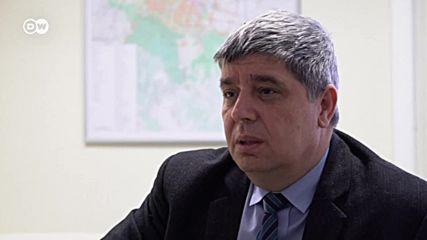 Западните дизели замърсяват българския въздух