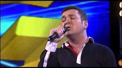 Adnan Hodovic - Mene je ucilo.. - Jednoj zeni za secanje.. - (Live) - ZG 13 14 - 22.03.14. EM 24