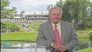 Jordan Spieth Sets Sights on PGA Championship After Open Setback