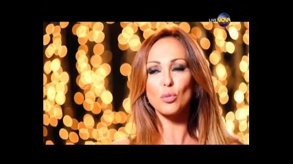 Началото на кариерата на Глория - Dancing Stars 20.05.2013