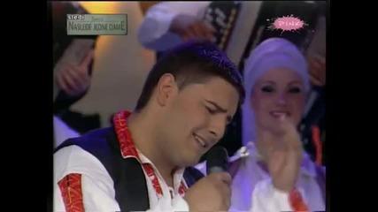 Darko Lazic i Mirjana Aleksic - Kako ti je kako zivis (2011)
