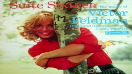 Victor Feldman - Suite Sixteen 1955