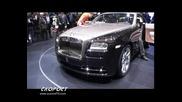 Geneva 2013 Rolls Royse