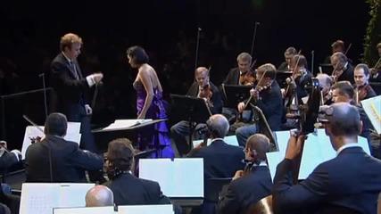 Анна Нетребко - Mozart - Idomeneo - Youtube