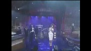 Beyonce - Halo Live on Letterman - 22.04.09