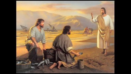 Чрез Исус си Победител Мечо