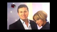 Goran Vukosic i Mina Kostic - Isti igraci (hq) (bg sub)