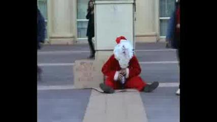 Remi Gaillard - Дядо Коледа