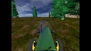 Sim Traktor Юмз - Беларус Палене На Трактора