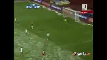 България Сгази Малта! 6:0 22.03.2013