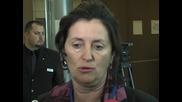 Вицепремиерката Даниела Бобева коментира наводненията