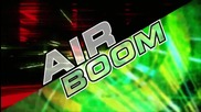 [-air Boom Song-]-the Best