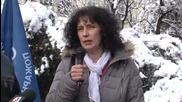 Огнеборци: Искаме правата си