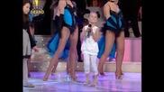 Teodora Djordjevic - Hajde da ludujemo (grand Show 13.04.2012)