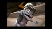 Crazy Frog - Axel - F