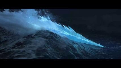 Замръзналото кралство 2 - първи трейлър
