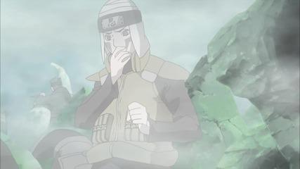 [ Bg Subs ] Naruto Shippuuden 265 Върховно качество
