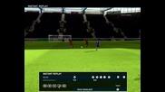 !изумителен гол на Fifa10!