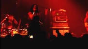 Xandria - Euphoria Live 2012 Paris_(360p)
