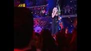 Mi Rwtate - Peggy Zina - Live Fame Story (part 2)