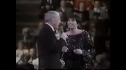 Frank Sinatra & Liza Minelli - New York, New York (1990)
