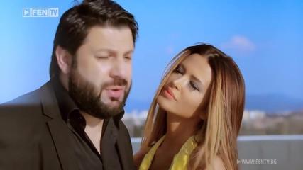 Тони Стораро и Ваня - Край да няма ( Официално видео )