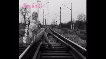 Megan G Feat Lafenstock - Ludite ne sput