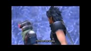 Final Fantasy7 Crisis Core Trailer Subtitled