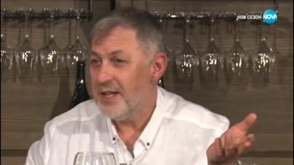Николай Ишков посреща гости - ''Черешката на тортата'' (17.06.2019)