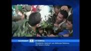 Български самолет евакуира бежанци от Тунис и Либия