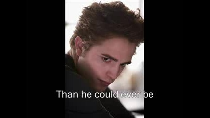 Edward Cullen Song