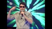 Music Idol 2 - Малък Концерт - Иван Ангелов Комика 11.03.2008