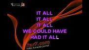 Karaoke Adele - Rolling In The Deep