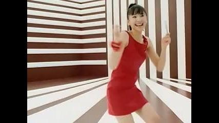 Cm 2006 Yui Aragaki - Glico Pocky