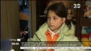 Петокласничка от Мизия в помощ на пострадалите от бедствието