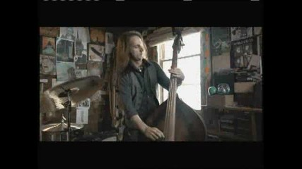 Black Stone Cherry - Things My Father Said (new Video)